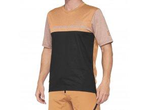 airmatic jersey caramel black sm