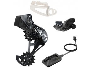 Upgrade kit Rocker black 01
