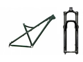 frame Primal29 scout green 1 + 35 Gold