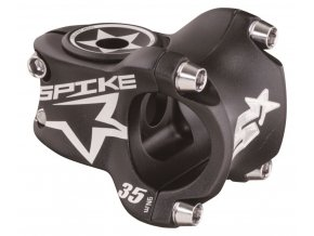 SPIKE Stem 35 Black