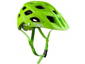 Prilba IXS Trail RS zelená S/M