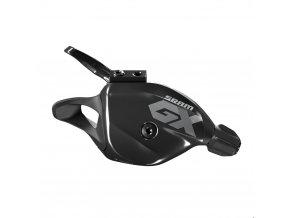 Radenie GX DH Trigger 7speed NEW 01