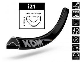 KOM i21
