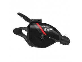 Radenie GX Trigger 11speed červené