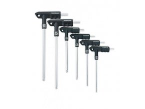 T HANDLE DUOHEX WRENCH SET 01