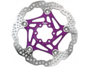 HOPE Floating disc purple 01