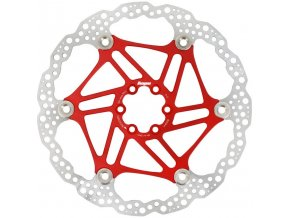 HOPE Floating disc red 01