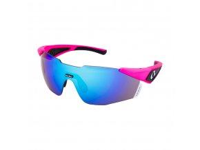 Okuliare HQBC QX1 ružové b668b2dc85e