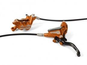 Brzda Tech3 V4 oranžová 01