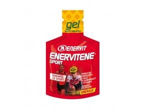 Gel ENERVITENE Sport ananas