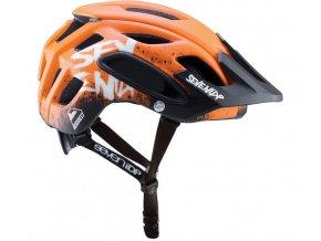 M2 Gradient Orange 01