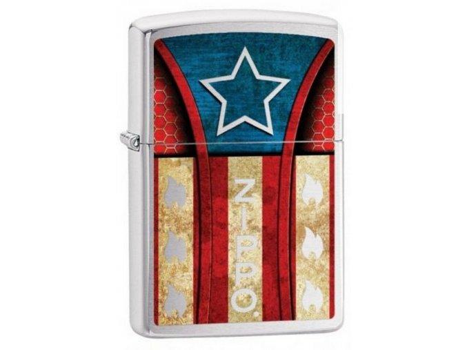 Zippo Vintage America 4581