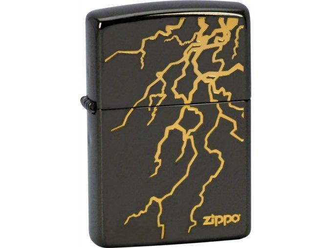 Zapalovač Zippo LIGHTNING 28201