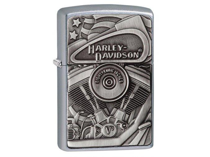 Zippo Harley Davidson 29266