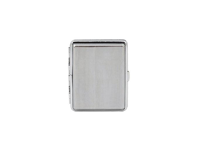Tabatěrka kovová Meex 40041