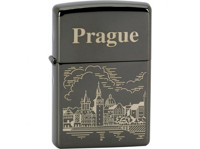 Zapalovač Zippo Prague 26560