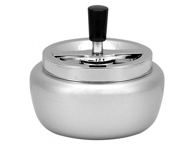 Venkovní popelník 130 mm 12653