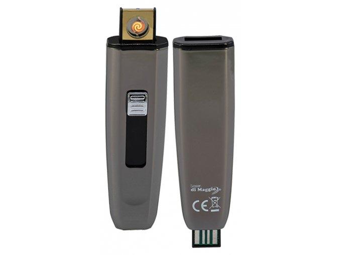 USB žhavící zapalovač Lucca di Maggio 36008