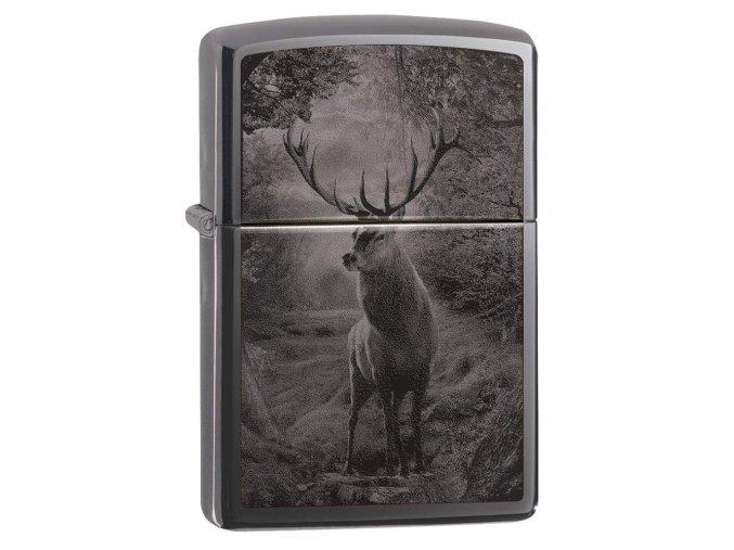 Zippo Deer ( Jelen) 25531