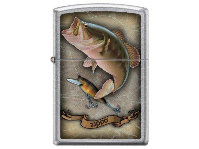Zippo Fish hook and rope 25572