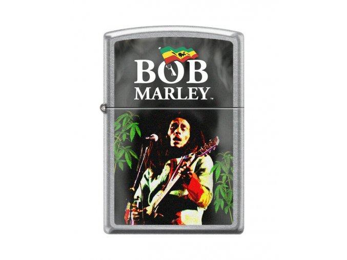 Zippo Bob Marley 0938