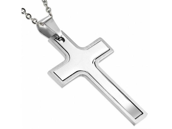 """<img src=""""www.gravon.cz/přívěšek.jpg"""" alt=""""Přívěšek z chirurgické oceli - Křížek TPB017T"""">"""