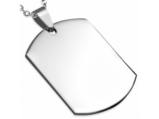 """<img src=""""www.gravon.cz/přívěšek.jpg"""" alt=""""Přívěšek z chirurgické oceli - Dog tag , Psí známky PAC381T"""">"""