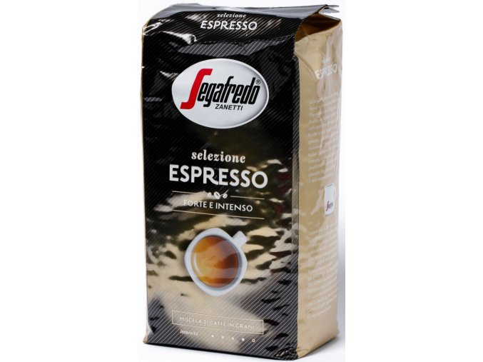 Segafredo Selezione espresso 1 Kg