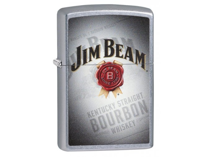 Zippo Jim Beam 29571