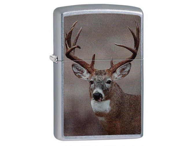 Zippo Deer ( Jelen) 25454