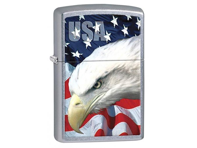 Zippo USA Eagle 78591