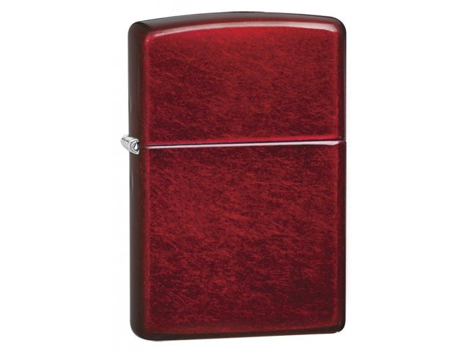 Zippo Candy Apple Red 26184