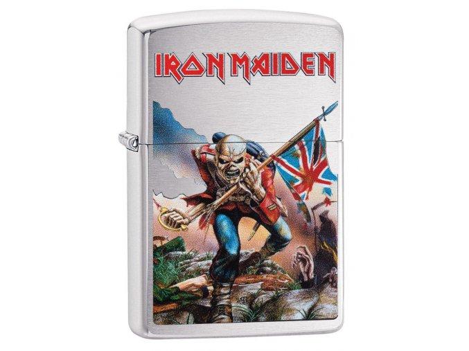 Zippo Iron Maiden 29432