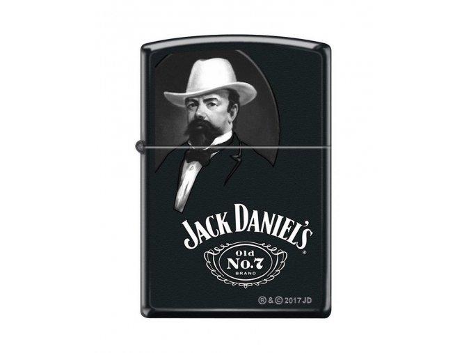 Zippo Jack Daniels Zakladatel 5884