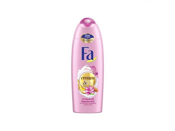 Fa Sprchový gel s madlovým olejem 250ml