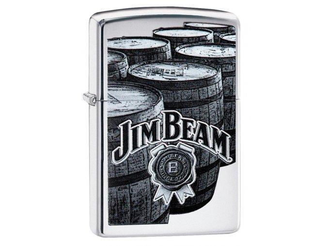 Zippo Jim Beam 29324