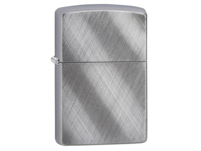 Zippo Diagonal Weave 27058