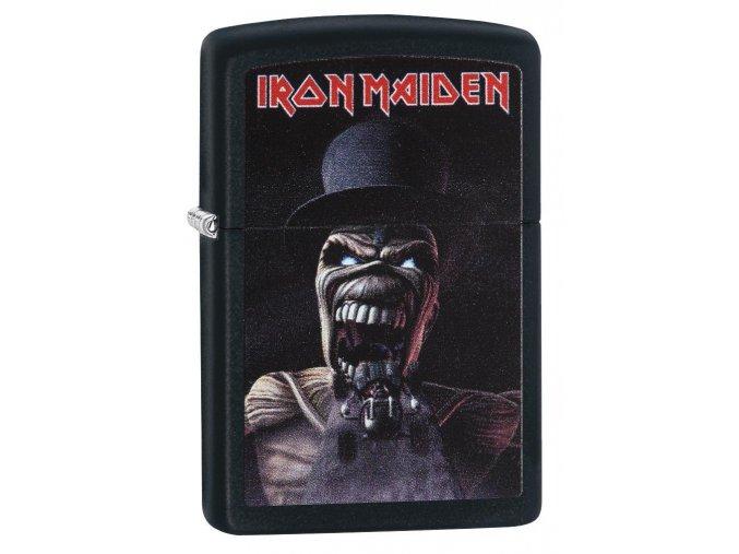 Zippo Iron Maiden 29576