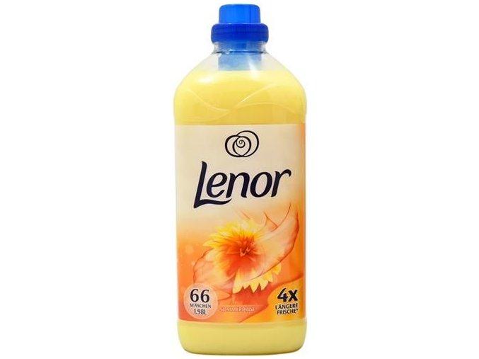 Lenor Sommerbirse 1,98L
