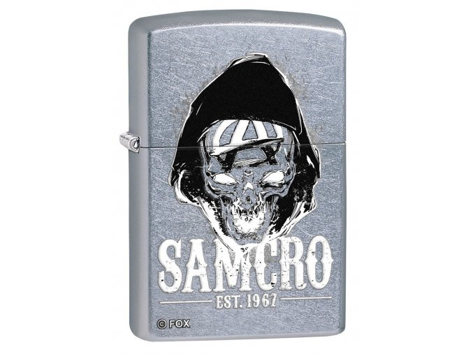 Zippo Sons of Anarchy 5747