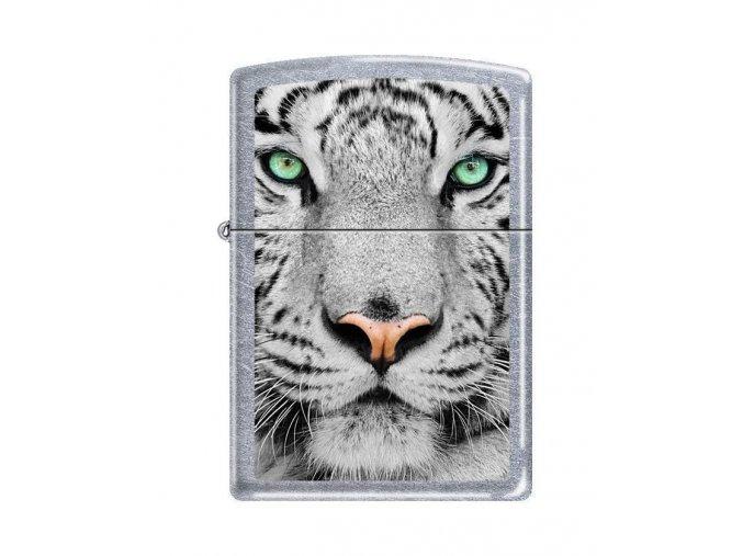 Zippo White Tiger 0245