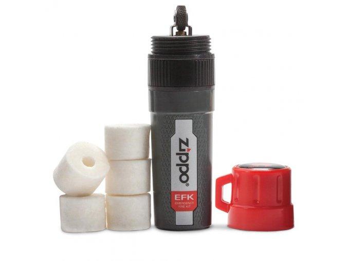 Zippo Emergency Fire Kit 40478