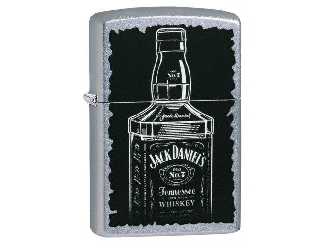 Zippo Jack Daniels 29758