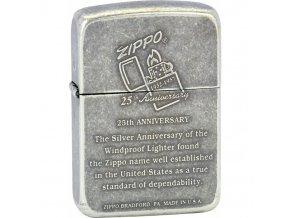 Zapalovač Zippo HISTORY 28173