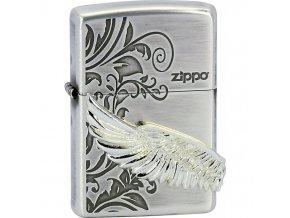 Zapalovač Zippo FOREVER WING 28184