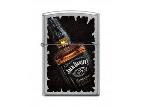 Zippo Jack Daniels 0514