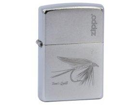 Zippo Tom's Quill 20444