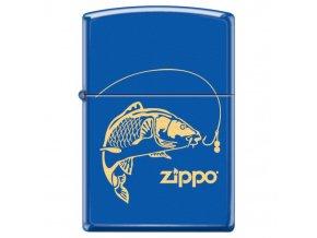 Zippo zapalovač Carp Fish 26936