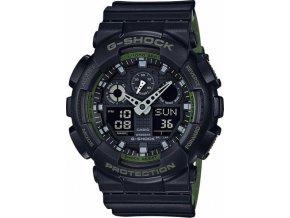 """<img src=""""www.gravon.cz/casio.jpg"""" alt=""""hodinky casio G-Shock GA-100L-1A"""">"""