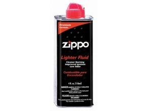 Zippo Benzín do zapalovačů 125ml